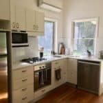 Hideaway kitchen 1