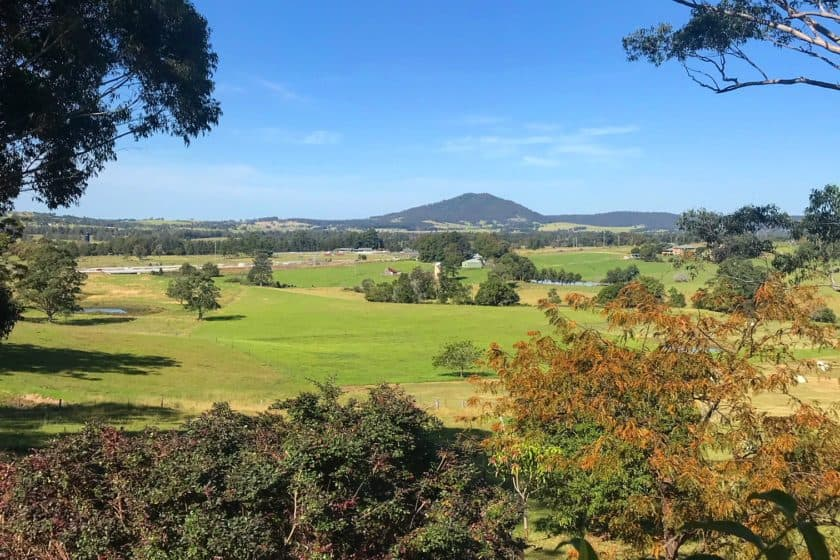 Corporate travel accommodation at Berry NSW