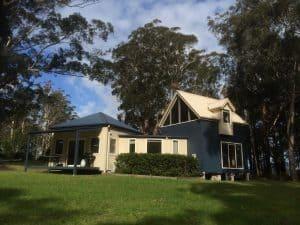 Berry NSW Accommodation