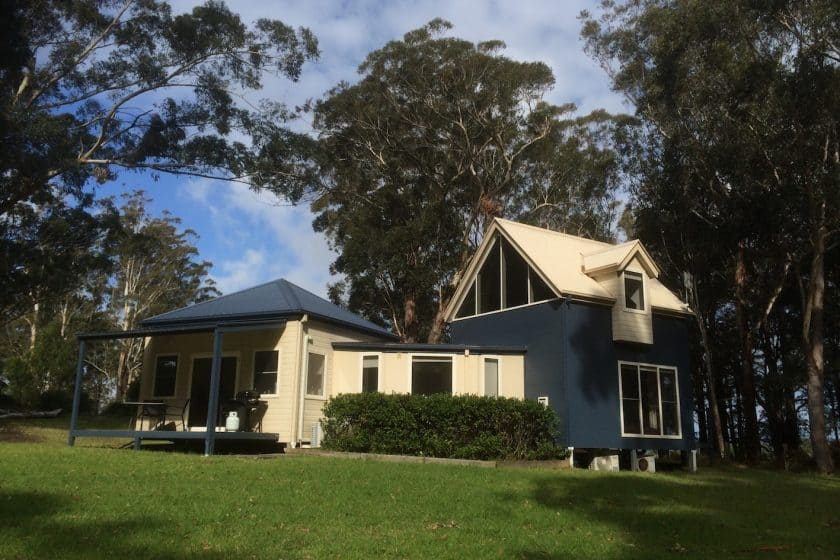 Berry NSW Accommodation