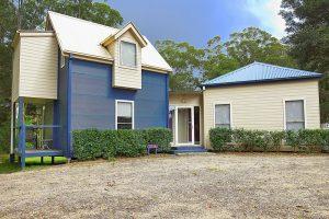 Berry NSW Executive accommodation