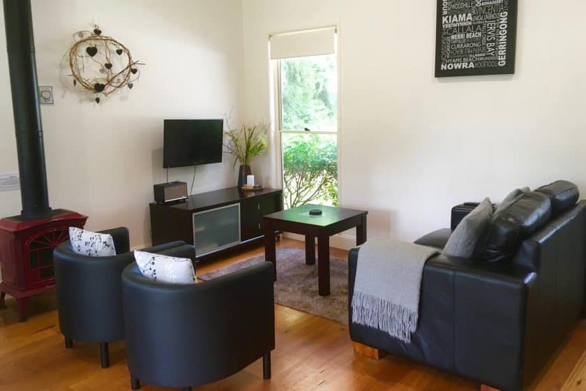 Berry NSW Executive accommodation