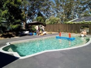 Pool 2020 1